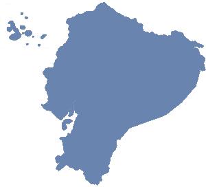 About Ecuador Ecuador - Where is ecuador located