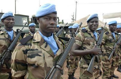 Правительство одобрило проект соглашения с Сенегалом о военно-техническом сотрудничестве - Цензор.НЕТ 948