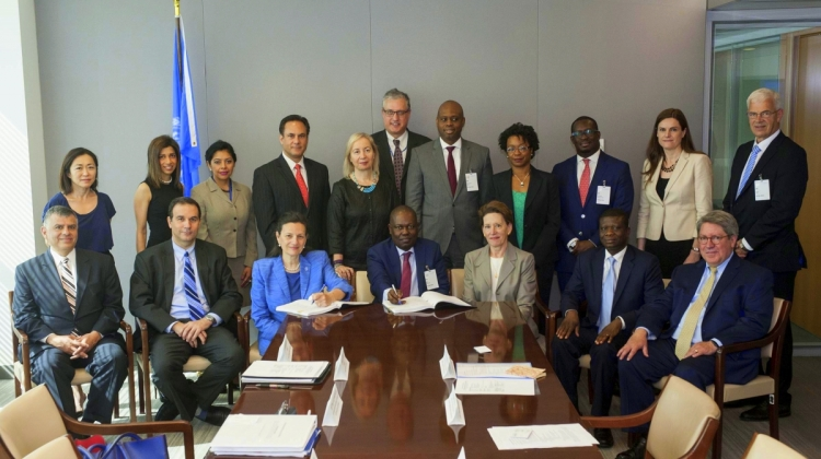 Global Agreement To Harmonize Un Banking Services In Africa